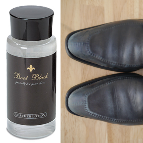 BB Leather Lotion - Lederreiniger